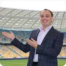 Александр Пылаев