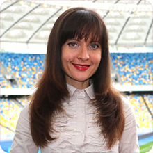 Оксана Тодорова