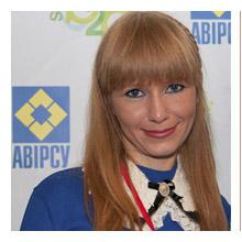 Наталия Волошина