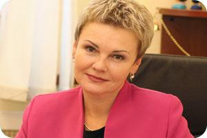 Олена Юрковська
