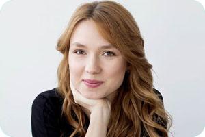 Анастасия Паньковецкая