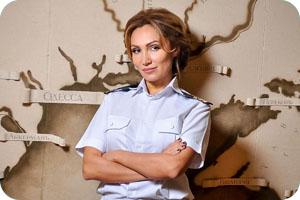 Олеся Желяскова