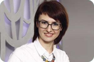 Татьяна Чалая