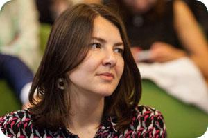 Анна Кокоба