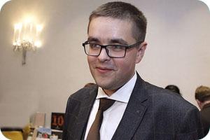 Максим Билявский